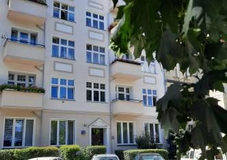 mieszkanie na sprzedaż - Wrocław, Śródmieście, Ołbin